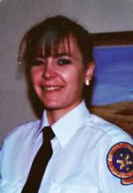 Donna Wald Ambulance